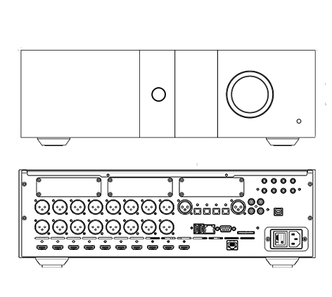 MP60 teknisk