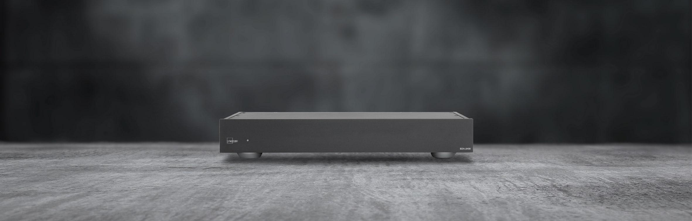 Produkter electronics SDA 2400