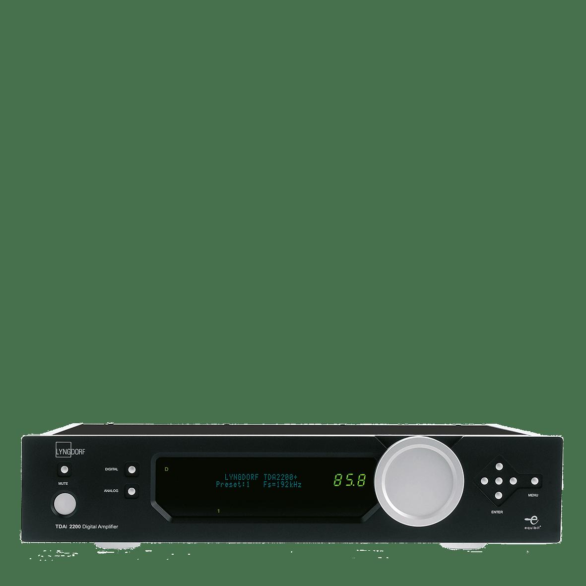 TDAI-2200