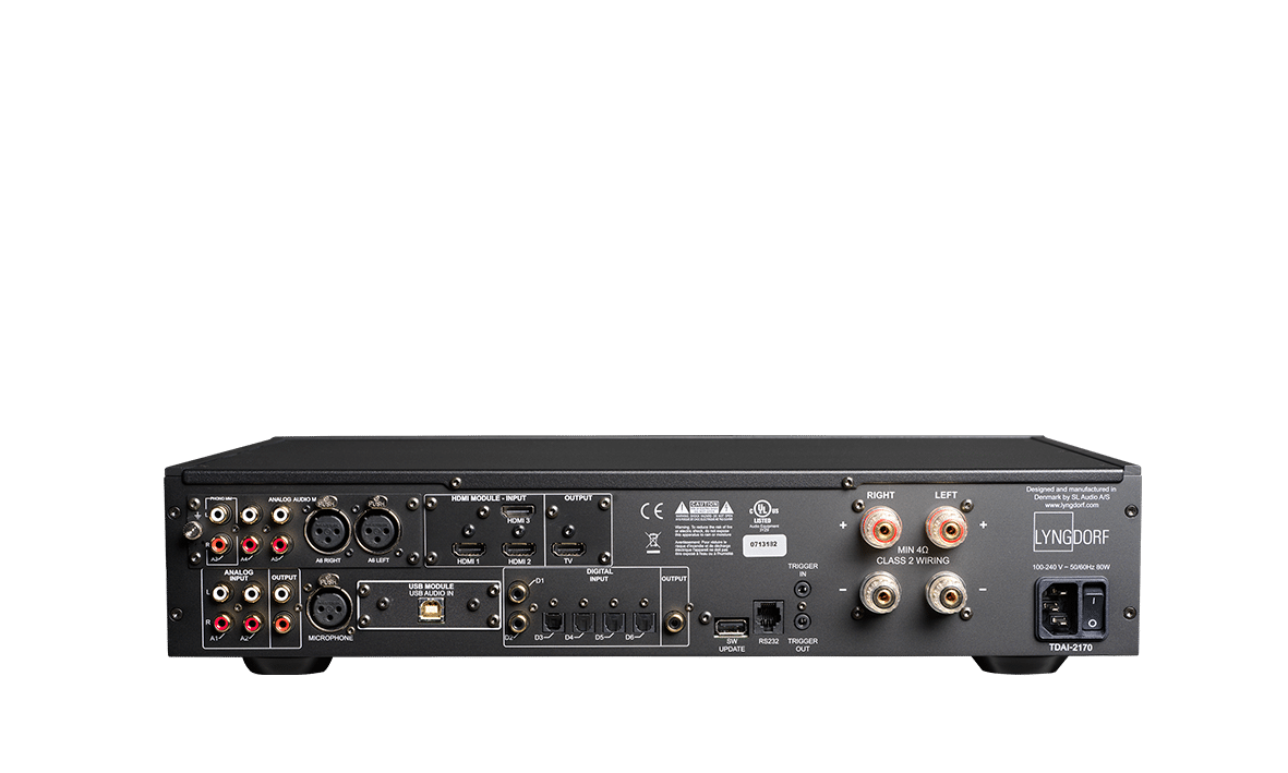 TDAI-2170 back