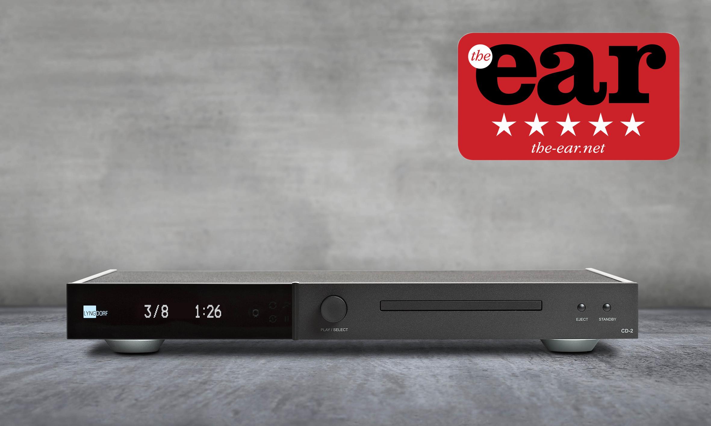 CD-2 评论