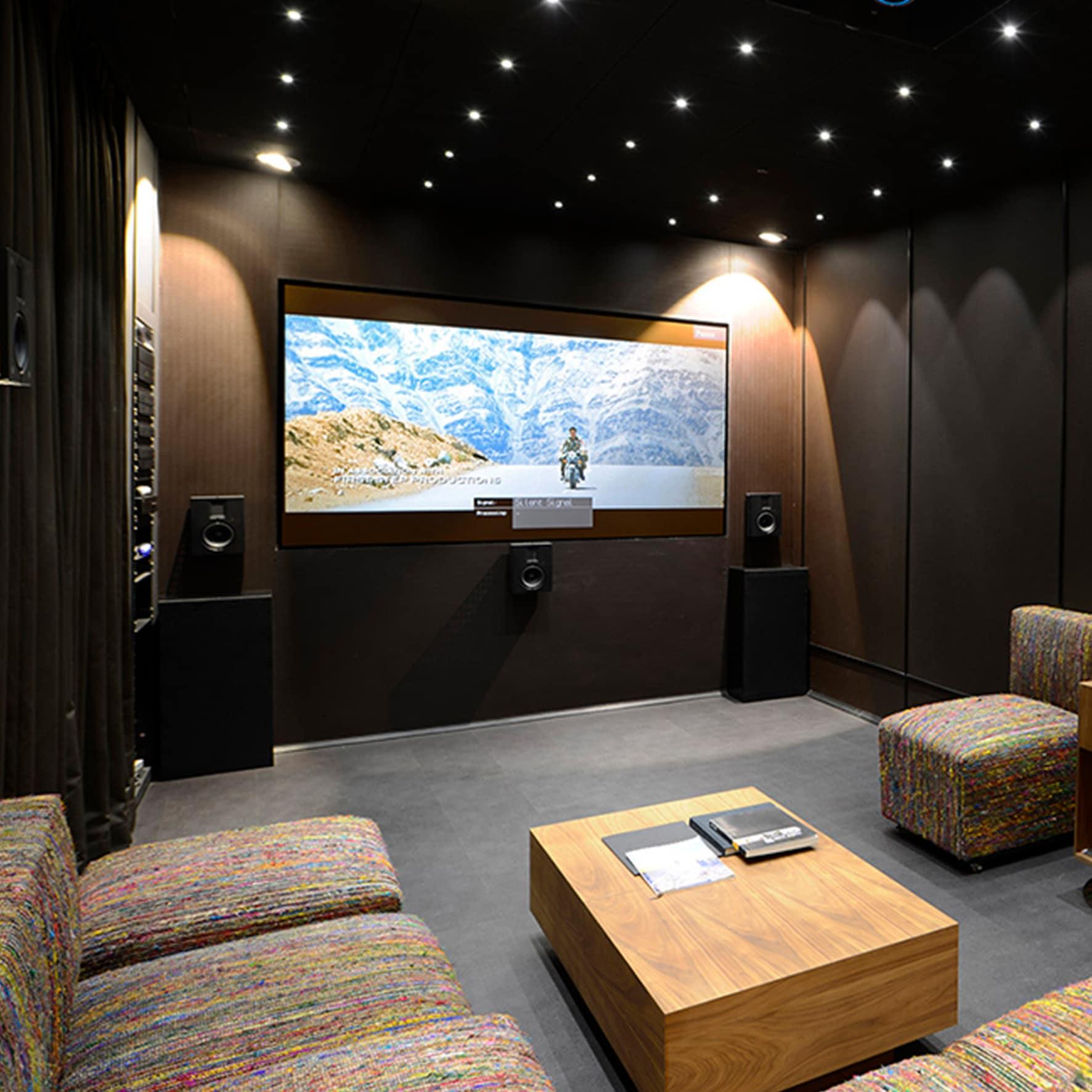 trescent showroom