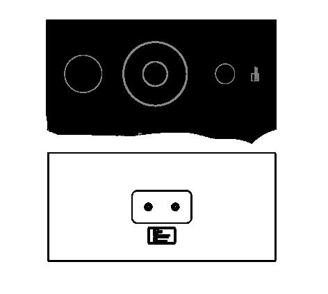 CS-1 technical drawings