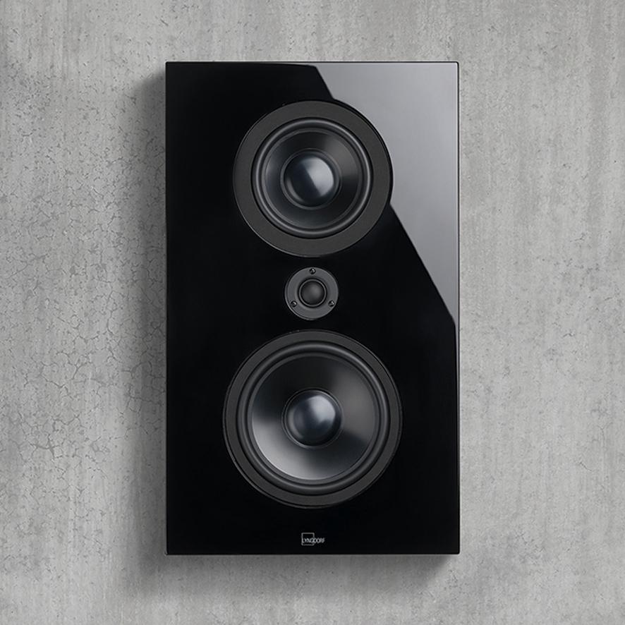 FR-1 speaker