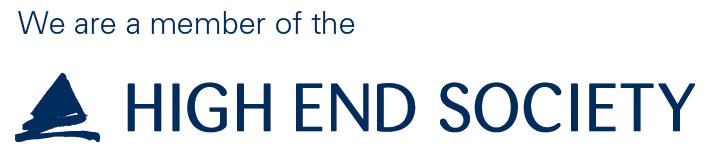 High-End Society logo