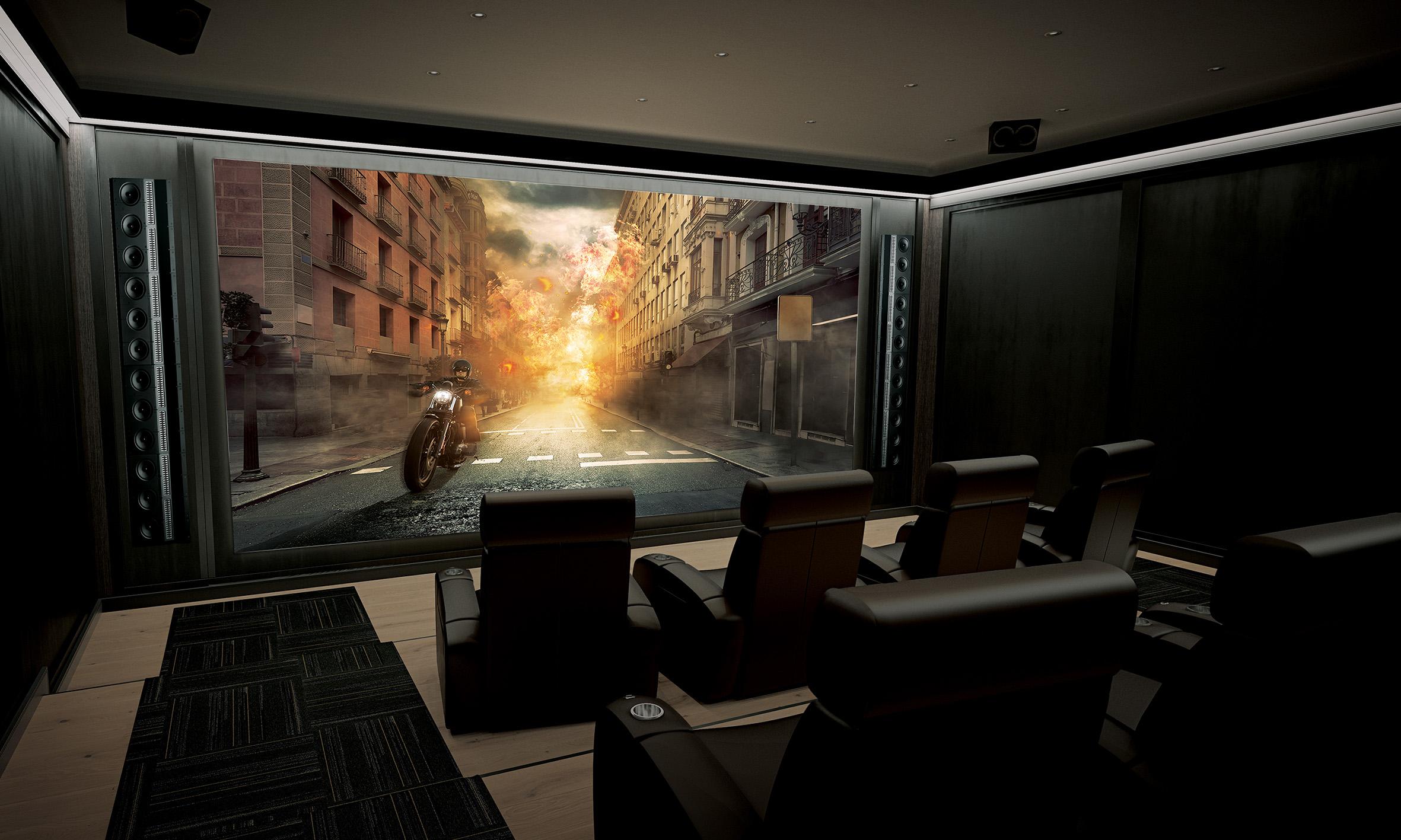 ultimate steinway home cinema