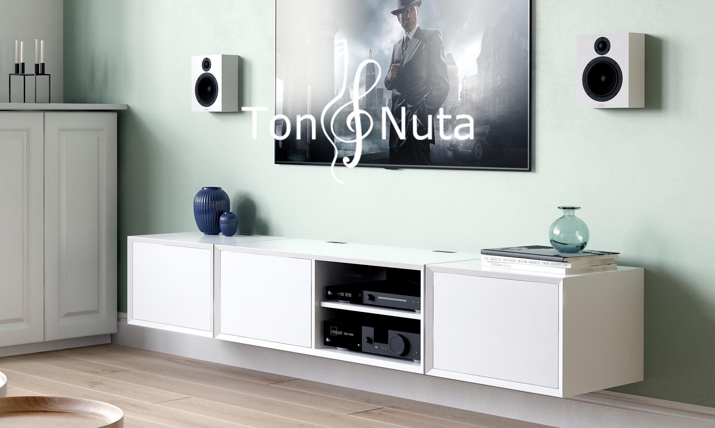CD-2 in white Clic furniture