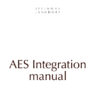 AES integration manual